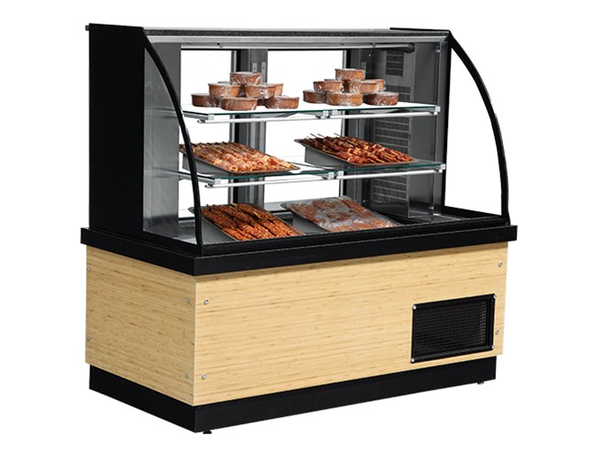 virtual bc-restaurant and bakery showcase