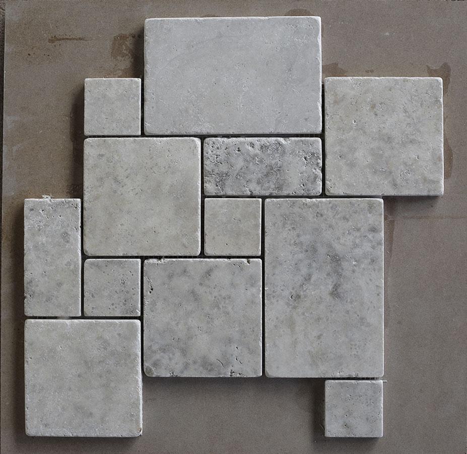 French Pattern B
