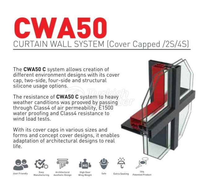 CWA50