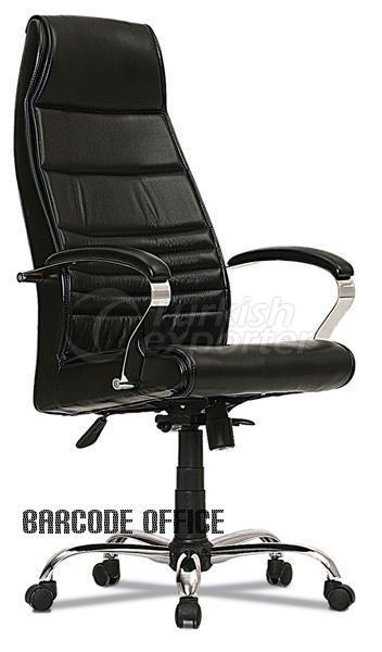 Cadeiras de escritório Frigya