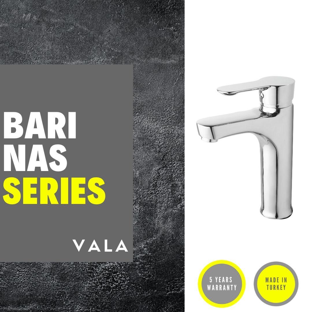 VALA BARINAS FAUCET SERIES