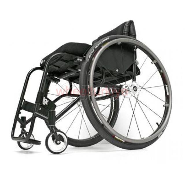 Tekerlekli sandalyeler CHROME