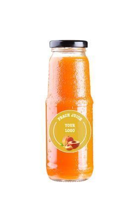 High Quality Natural Peach Nectar Juice Private Label OEM