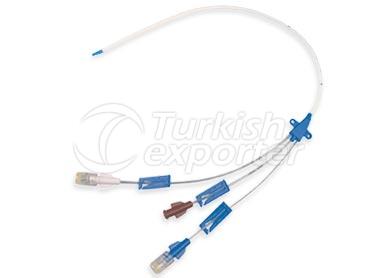 Central Venous Catheter