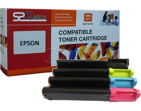 Toner EPSON CX 16 B-C-Y-M