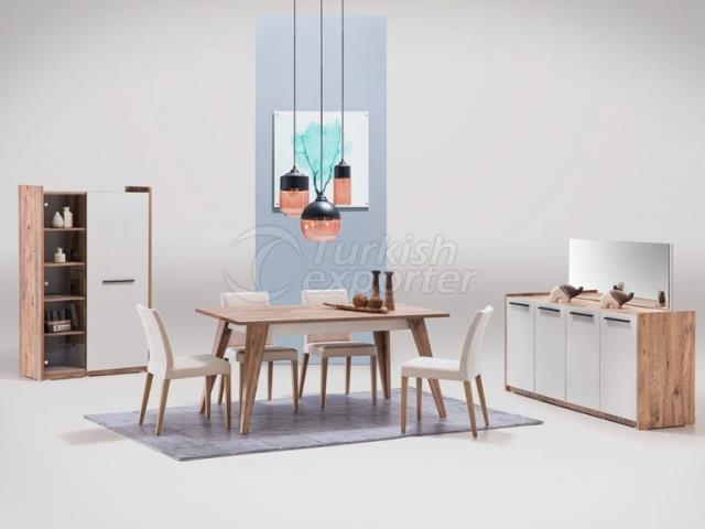 Dining Room Sardis