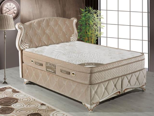 Bases de lit Sultan