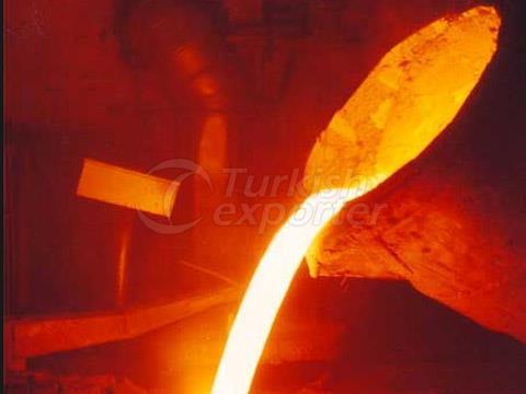AZDOKSAN-Manufacturing