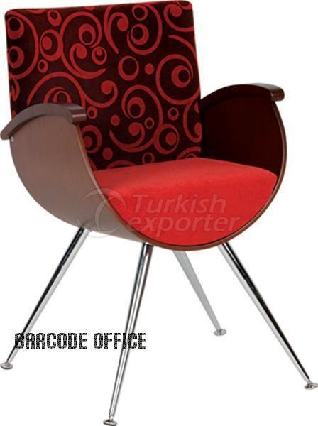 Cafe Hotel Club Chairs Cf 0002