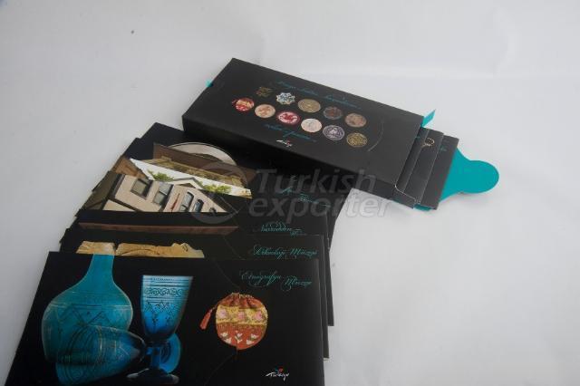 Custom catalog design and printing