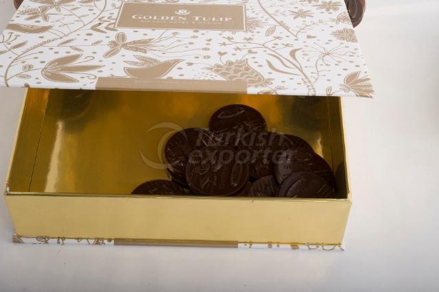 Chocolate box design and printing