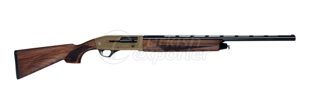 Shotgun  VENZA WALNUT