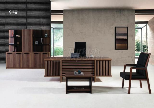 Cizgi Office Furniture