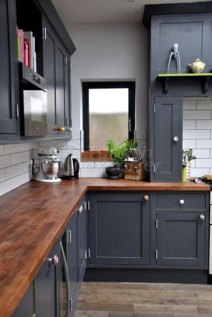 GP-M2 Kitchen