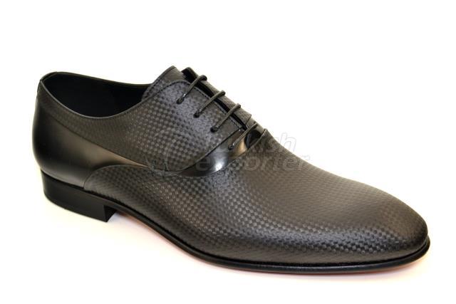 4210 Black Shoes