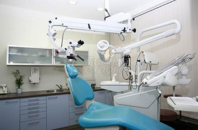 Hospital Concept-Dental Furnitures