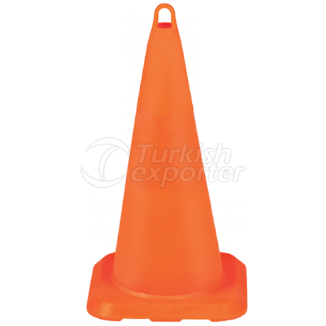 Unbreakable Traffic Cone - CR 5001