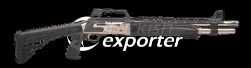 Safari Tüfek