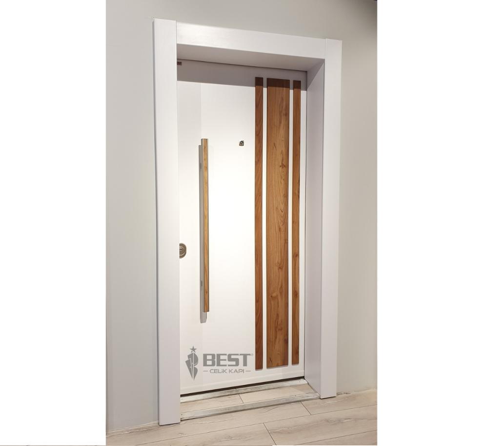 New Generation Steel Security Door