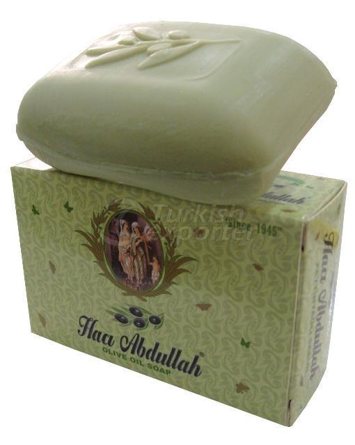 Olive Oil Soap 125g
