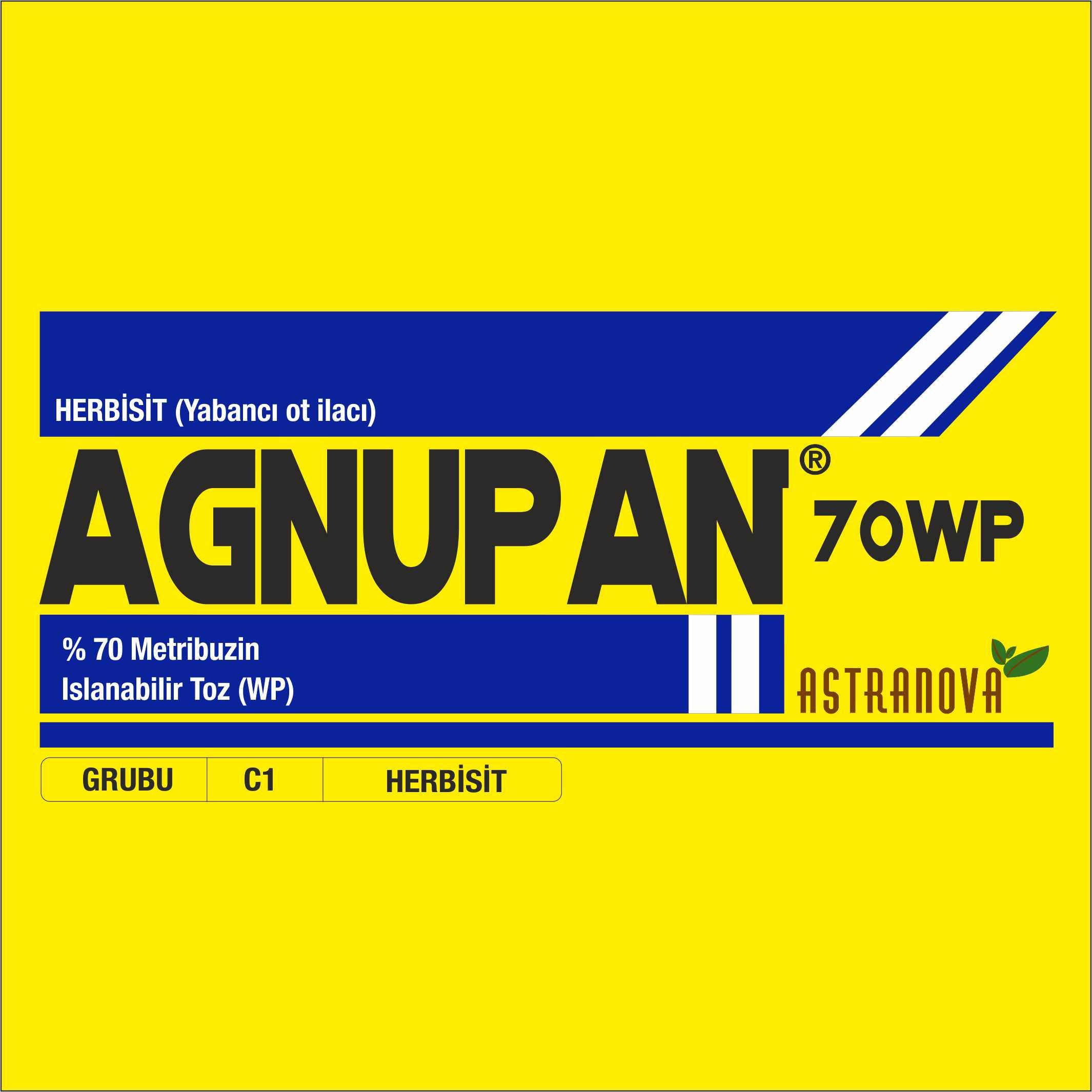 Agnupan® 70 WP