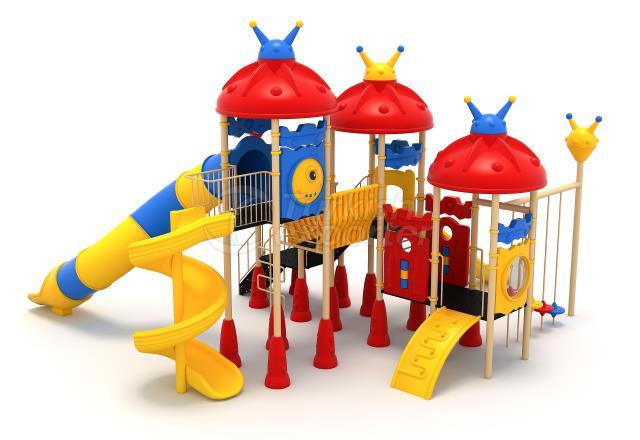 العاب حدائق الاطفال