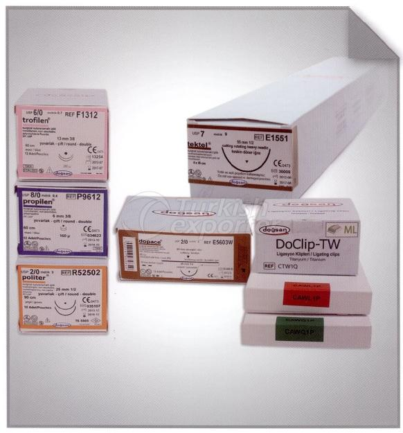Surgical Wire - Needle