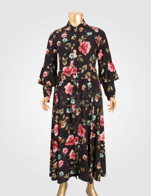 BUKET DRESS