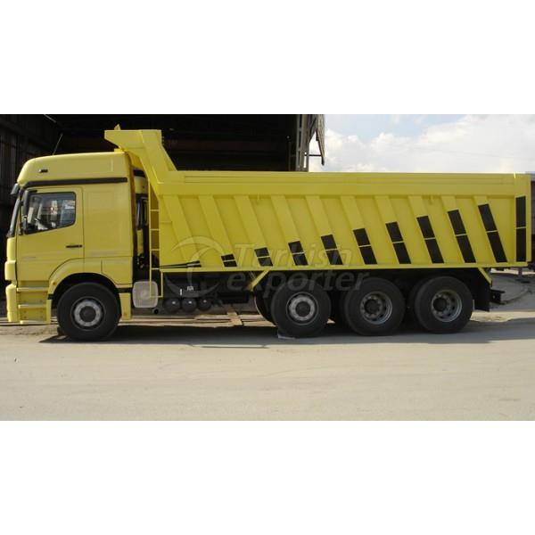 Truck Tippers