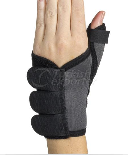 D-4100 Thumb Splint