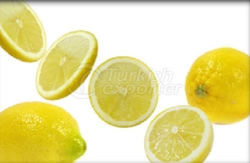 Лимонный Enterdonat