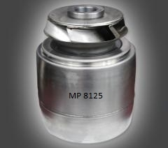 MSP 8125 Stainless Steel Submersible Pump