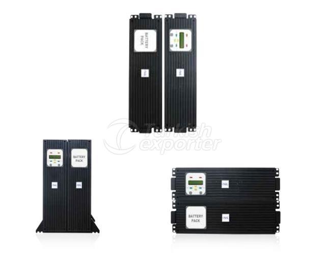 Uninterruptible Power Supply A4 Series