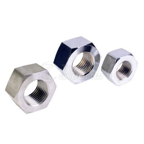 Special Hexagon Nuts