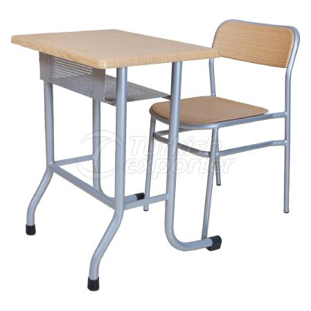 YWO-01 School Furnitures