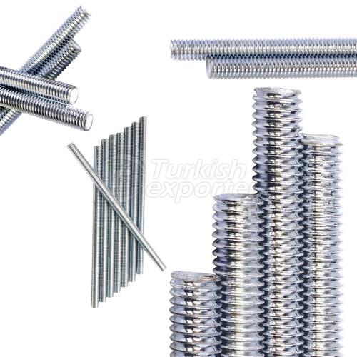 All Threaded Rods