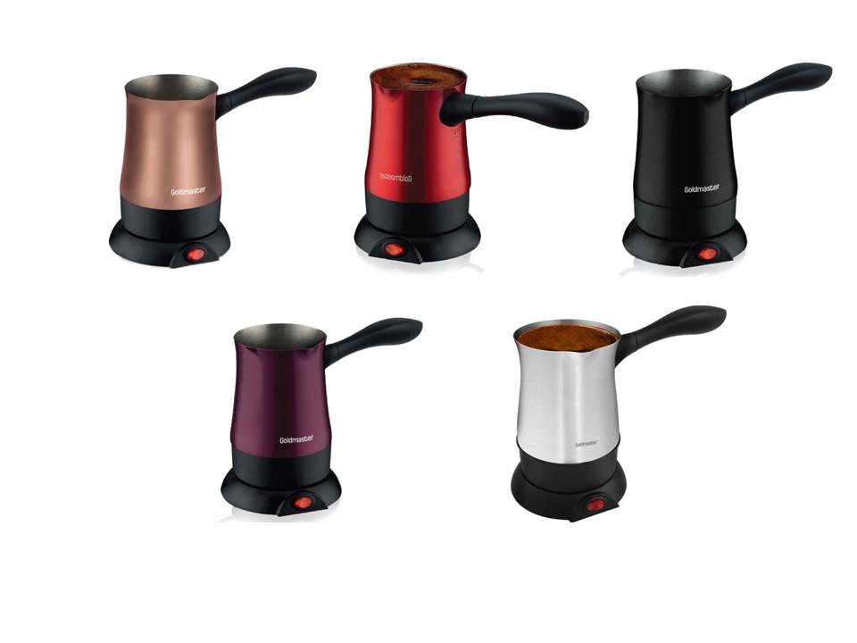 وعاء القهوة الكهربائي من هنكر