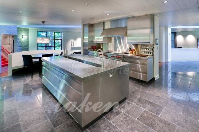 Modèles de cuisine LAKENS 1007