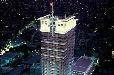 Tekfen Tower Projesi