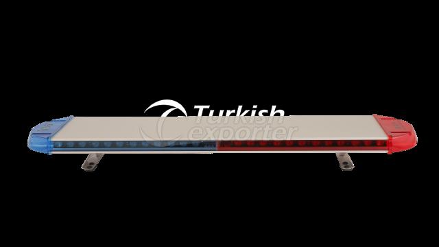 Single Lightbars