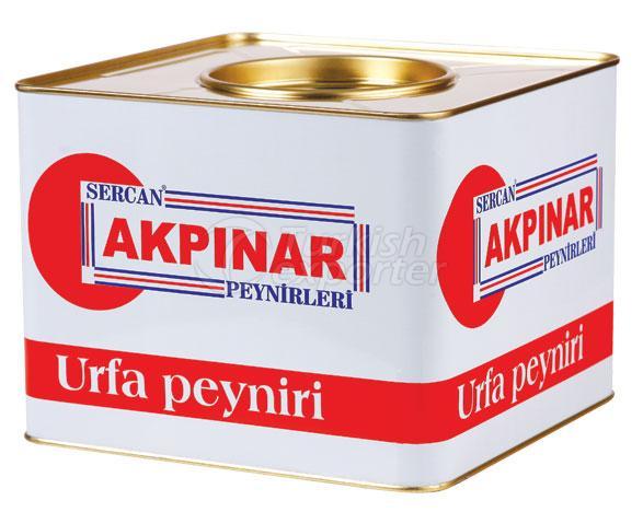 Urfa Cheese 6 KG