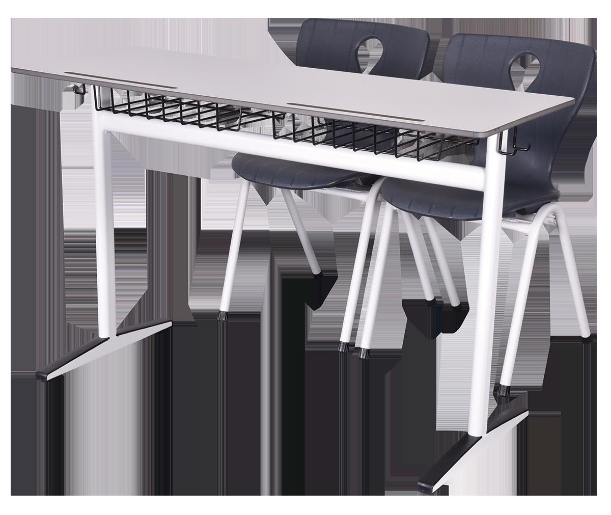 Classroom Desing   Lux School Desk Set