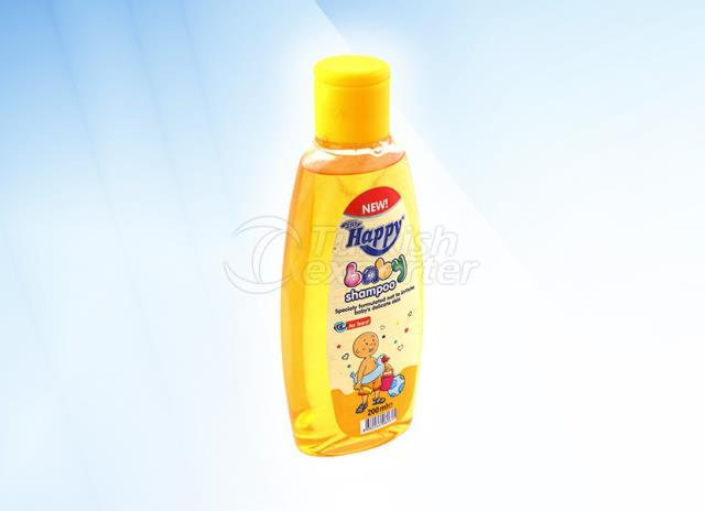 Shampooing Bébé 200 ml