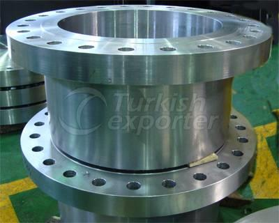 Special Forging Products