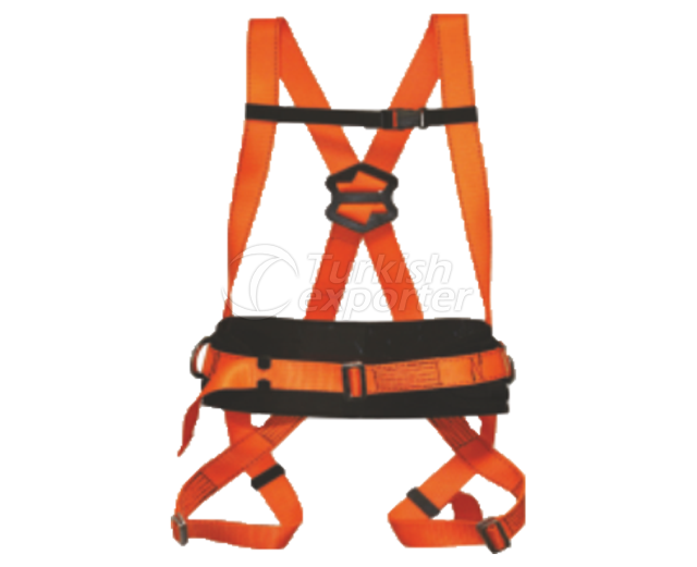 Safety Harnesses 6034-015