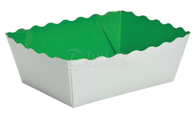 Rectangular Cake Molds