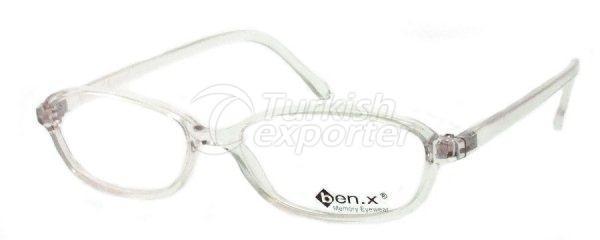 Women Glasses 201-01