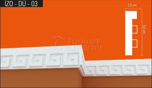 Dekoratif Ürün DÜ-03