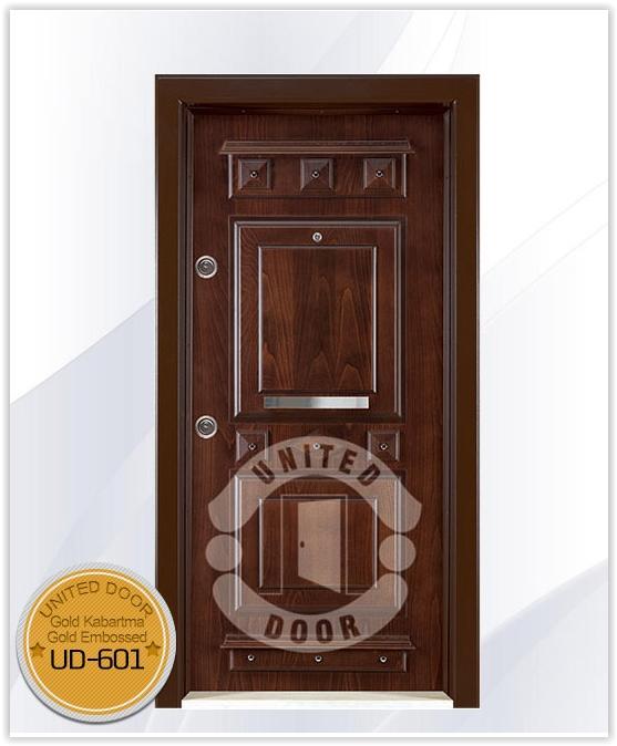 Gold Door Serie - UD-601