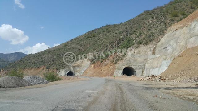 ISPIR Tunnels